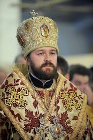 Metropolitan Hilarion of Volokolamsk leads the Assemble Day of the ...